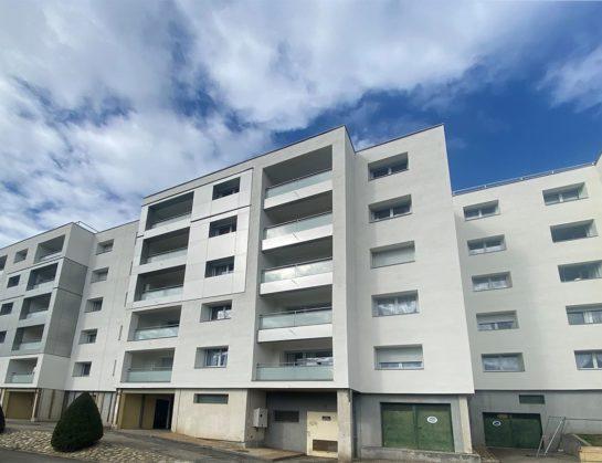 Fonsala 2 et 3 à Saint-Chamond : 478 logements réhabilités !
