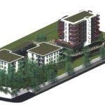 24 nouveaux logements Paul Station